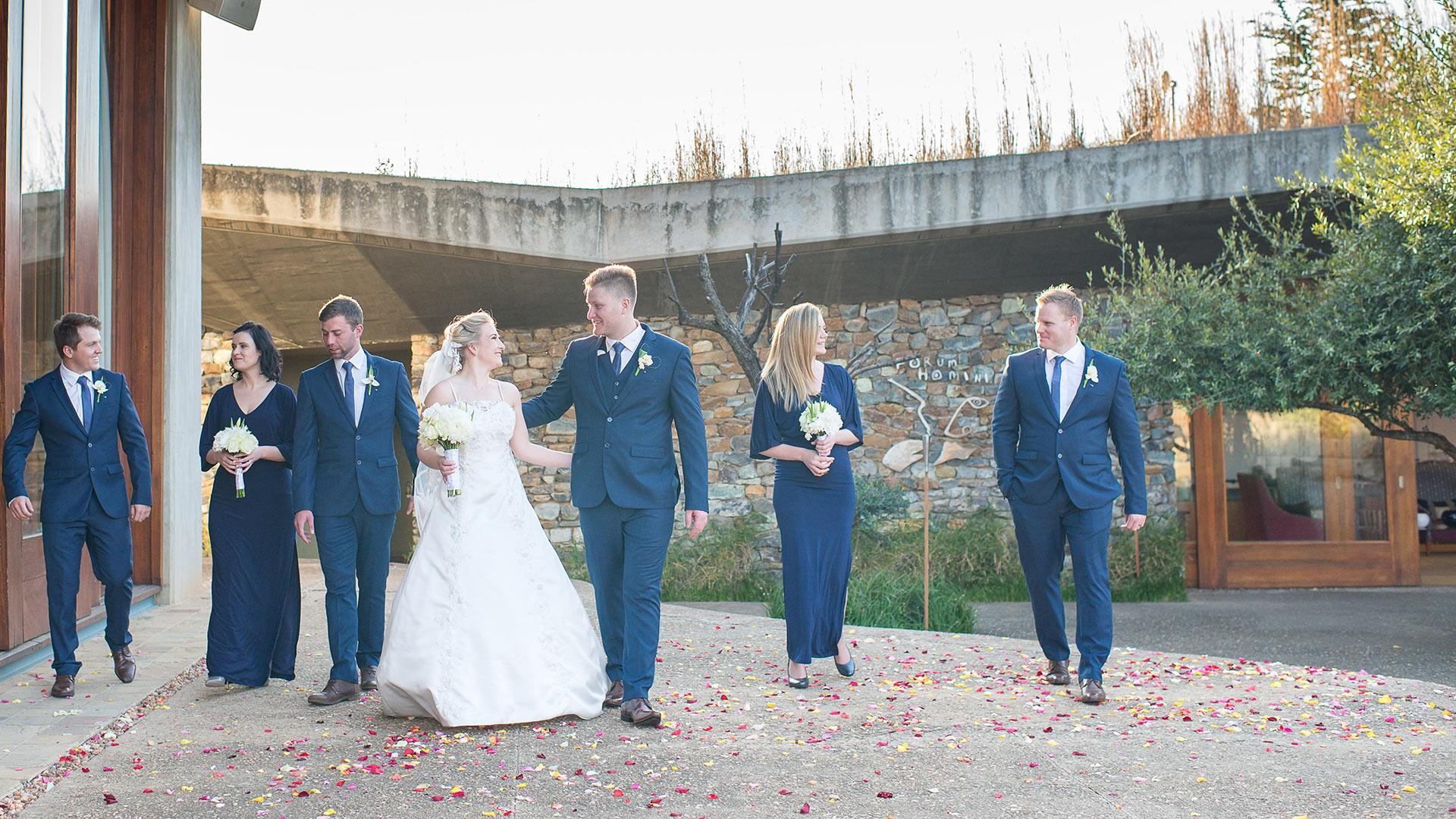 Forum Homini Wedding Enquiries