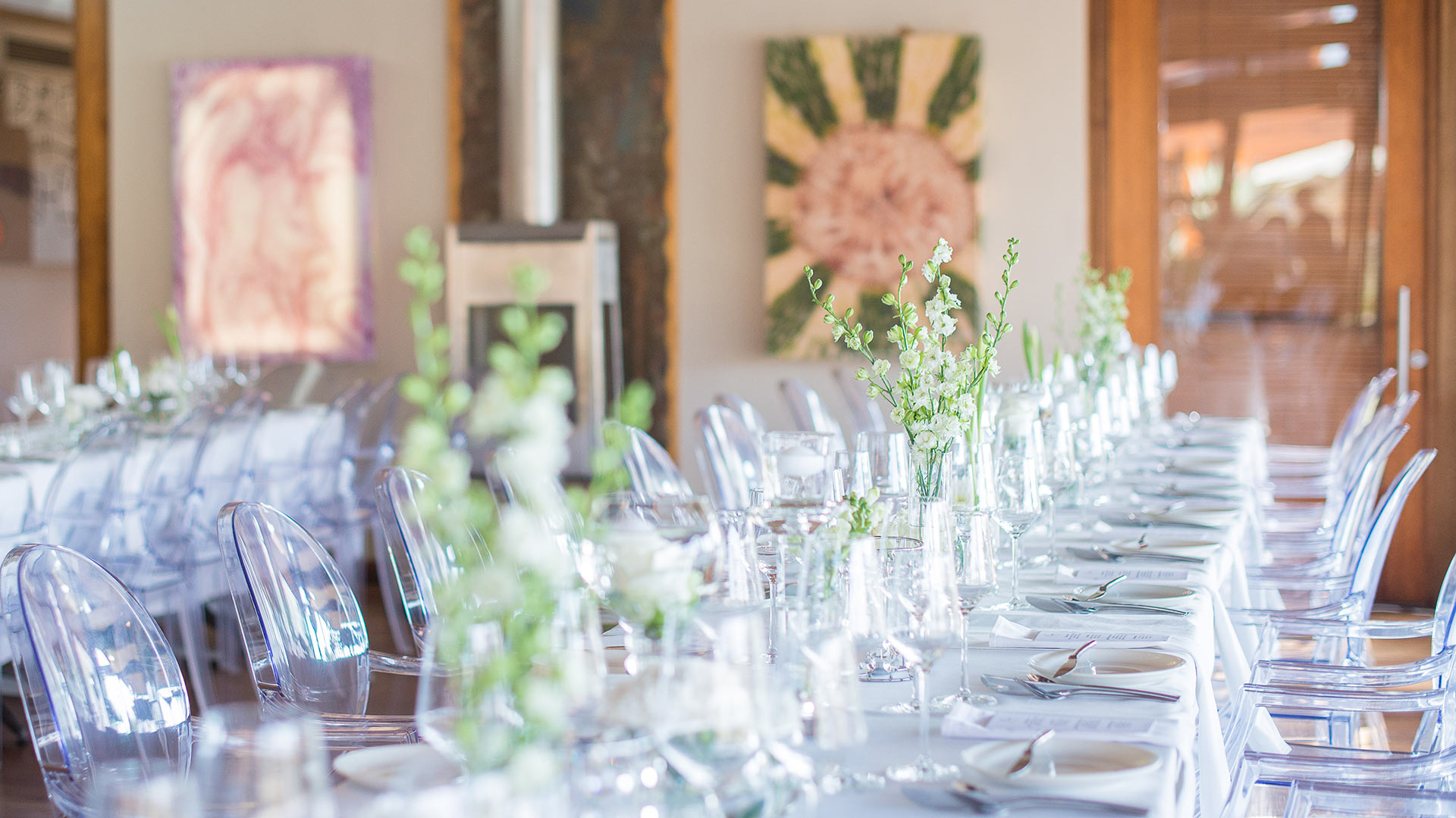Forum Homini Weddings
